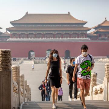 МК.RU: Китайские эксперты оценили воздействие коронавируса на отношения с Россией
