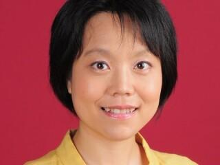 Цзян Жуй, 姜睿