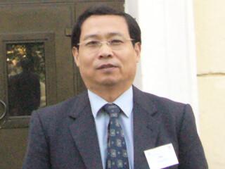 Пань Синмин 潘兴明