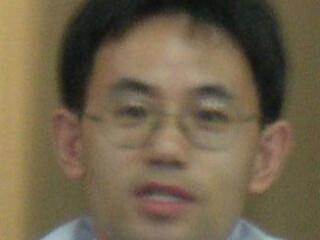 Линь Цзинхуа 林精华