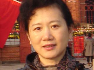 Чжэн Иши 郑忆石