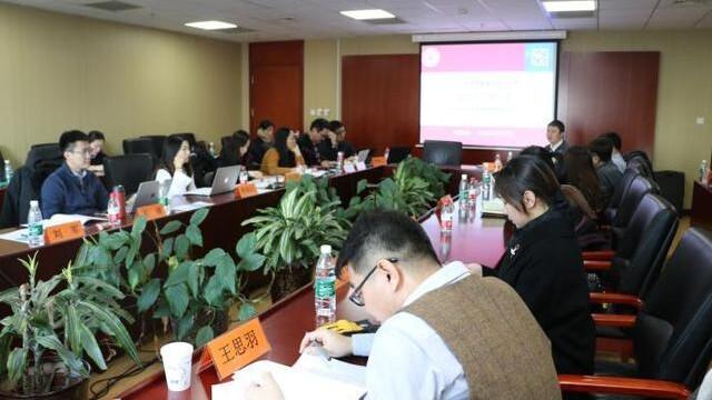 CRIonline:Студенты пекинских вузов обсудили Россию на форуме